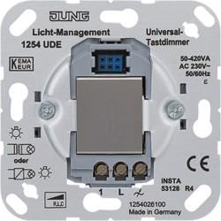 Dimmer sensor universal JUNG 1254 UDE