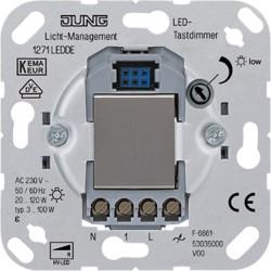 Dimmer sensor para LED-incandescente-halogenas JUNG 1271 LED DE