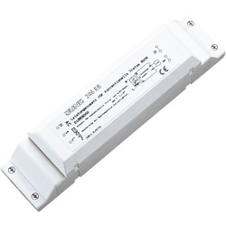 Amplificador de potencia para techo Standard JUNG 246 EB