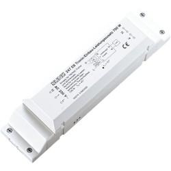 Amplificador para reguladores instalacion en techo Tronic JUNG 247 EB