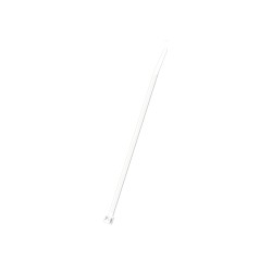 Brida para uso interior blanca 4,8x370 UNEX