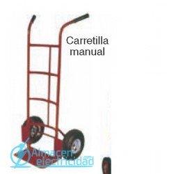 """CARRETILLA """"MINICOST"""" PARA 200 KG."""