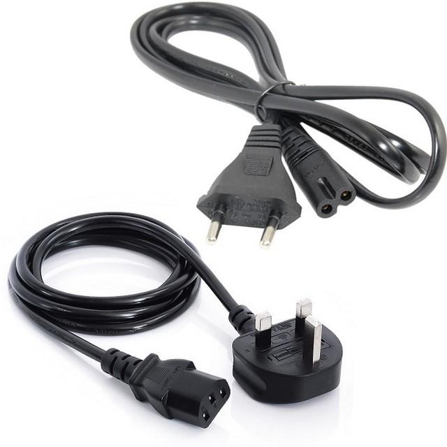 CABLES ALIMENTACION 230V