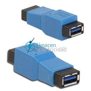 USB ADAPTADORES CONVERSORES Y HUB