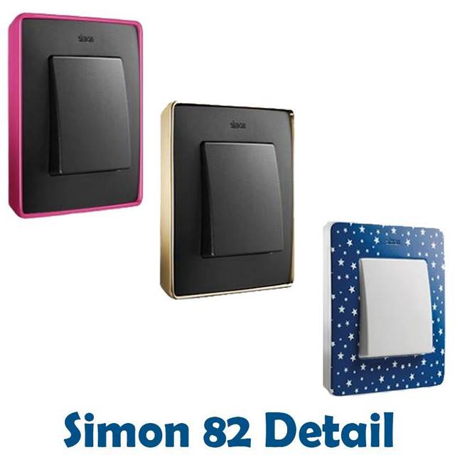 SIMON 82 DETAIL