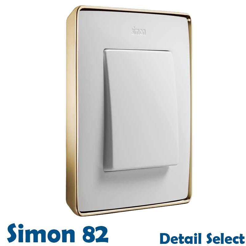 SIMON DETAIL 82 SELECT