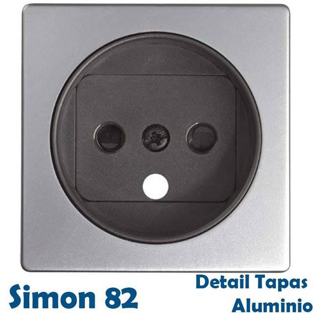 SIMON 82 DETAIL-TAPAS