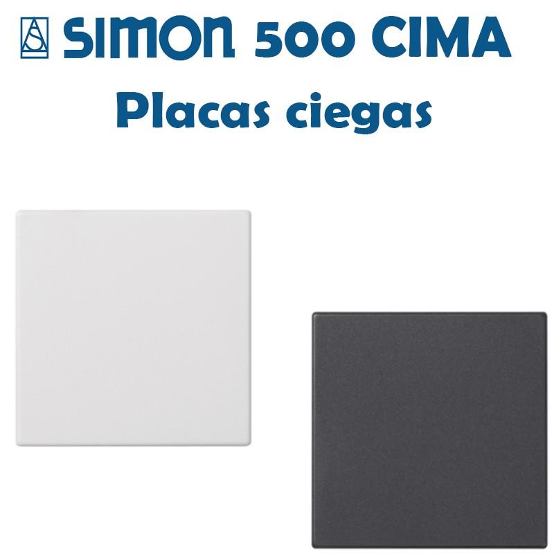 SIMON 500 CIMA PLACAS CIEGAS