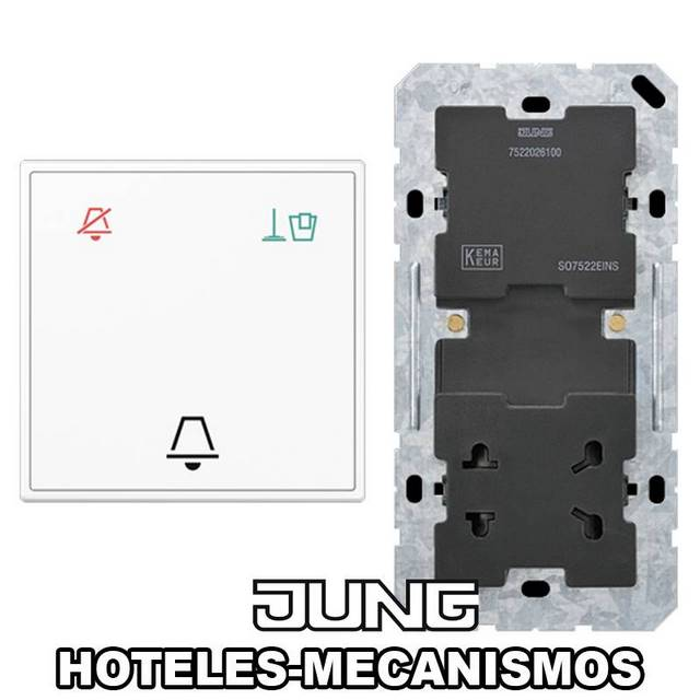 HOTELES JUNG