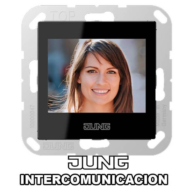 INTERCOMUNICACION JUNG