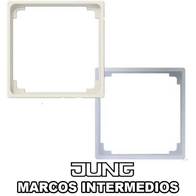 MARCOS INTERMEDIOS JUNG