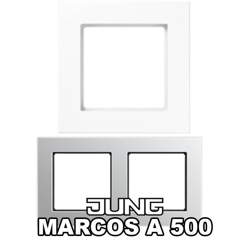 SERIE A 500