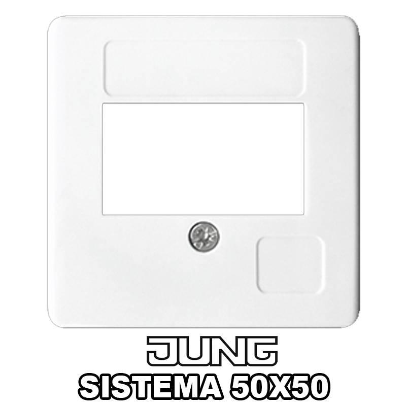 SISTEMA 50 x 50 JUNG