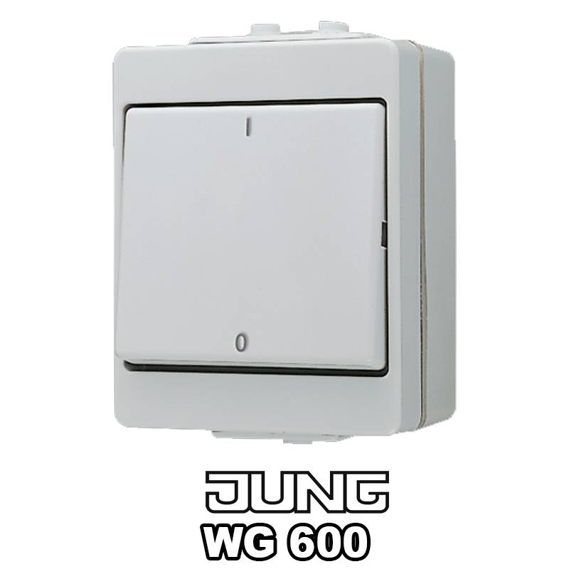 WG 600