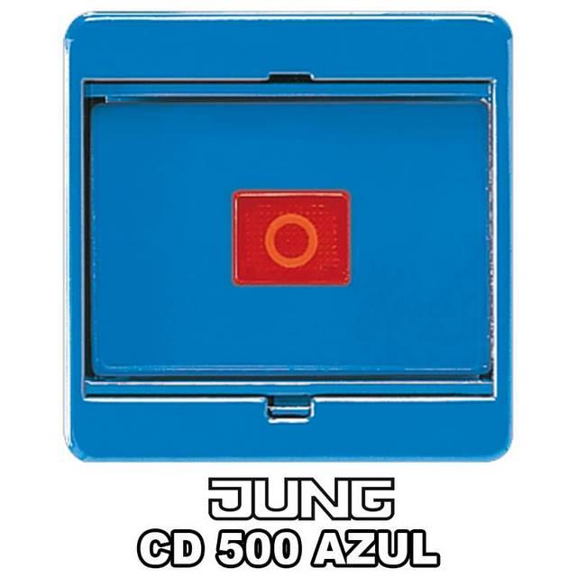 CD-500 AZUL