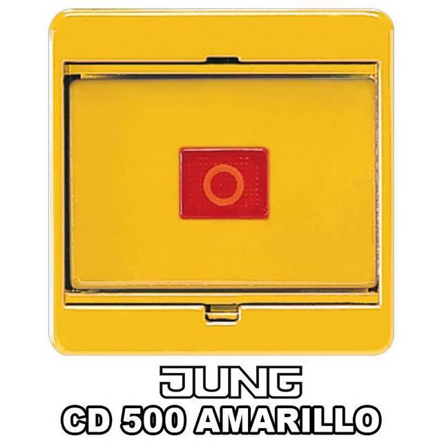 CD-500 AMARILLO