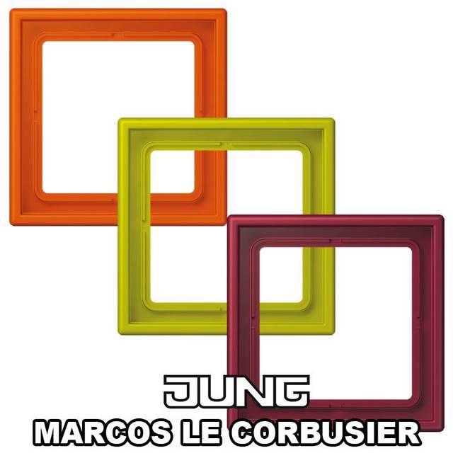 MARCO JUNG LE CORBUSIER