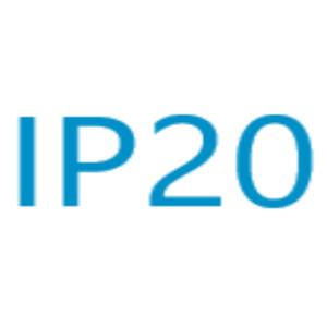 TIRA LED IP20