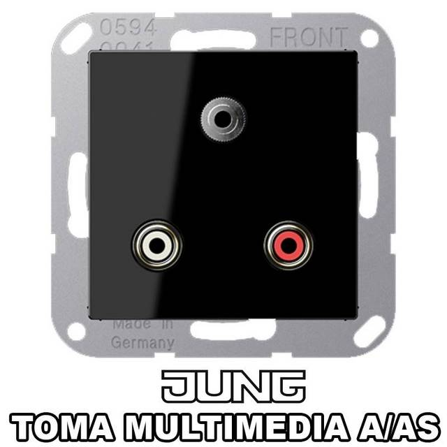 JUNG-MULTIMEDIA A/AS