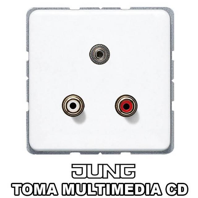 JUNG-MULTIMEDIA CD