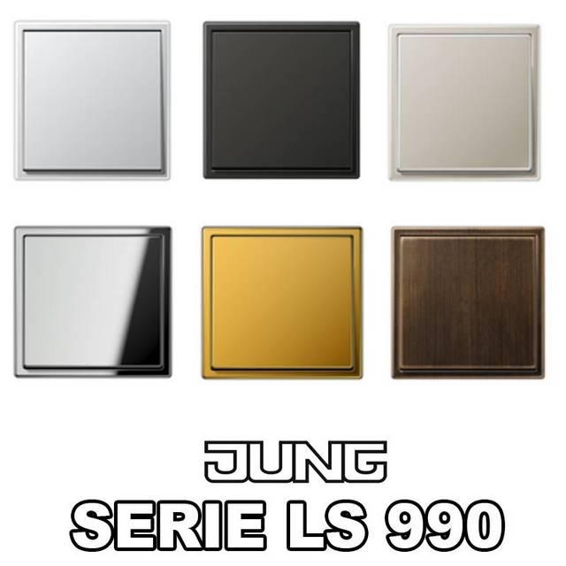 JUNG LS 990