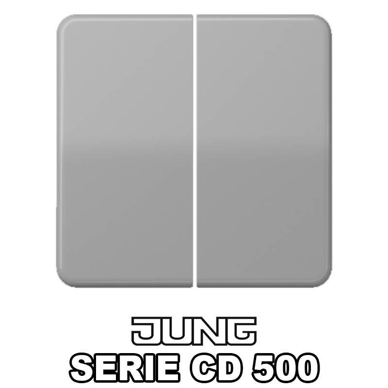 JUNG CD 500