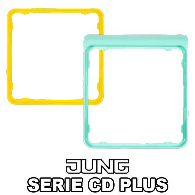 JUNG CD PLUS