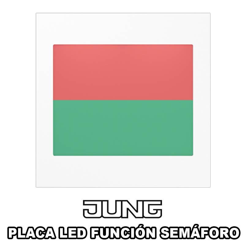 JUNG-SEÑAL SEMAFORO