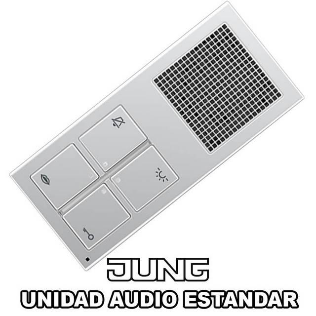 JUNG UNIDAD INTERIOR AUDIO ESTANDAR