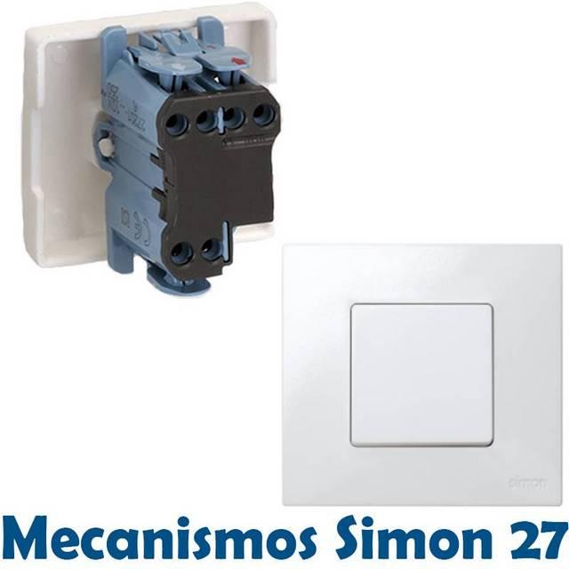 mecanismos simon 27