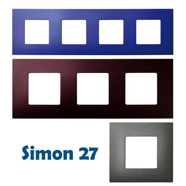 Marcos Simon 27 Play