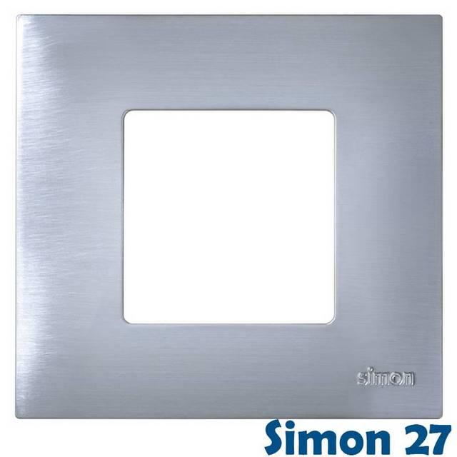 Marcos simon 27 metal