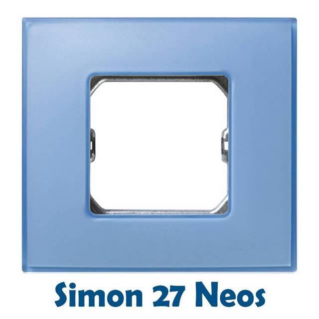 Simon 27 neos mate