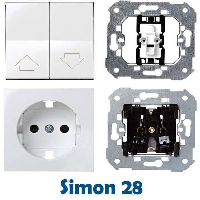 SIMON 28