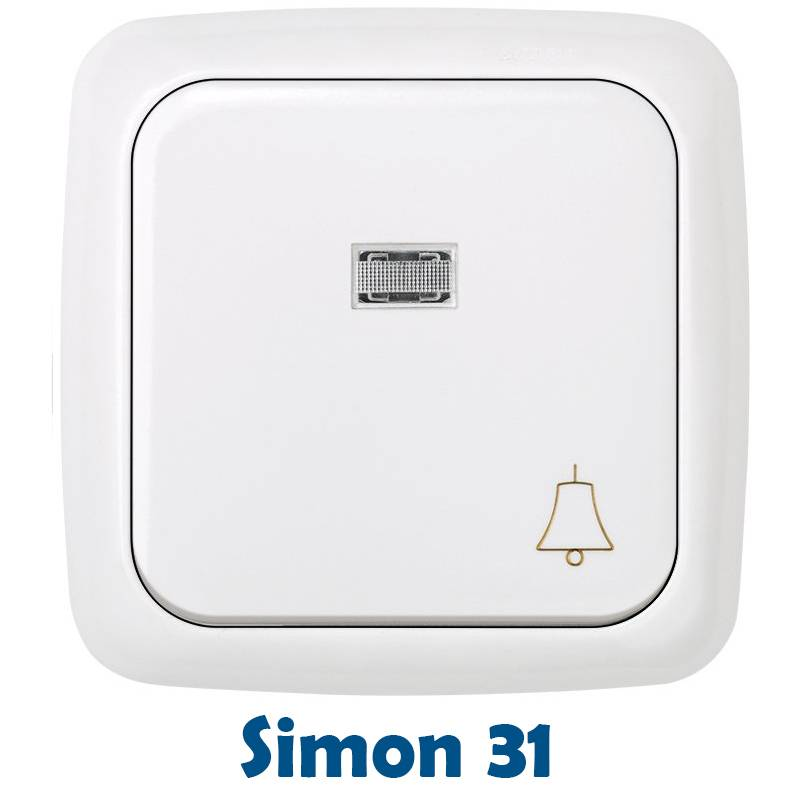 Simon 31 blanco