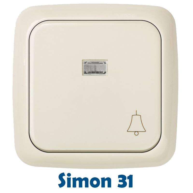 Simon 31 marfil