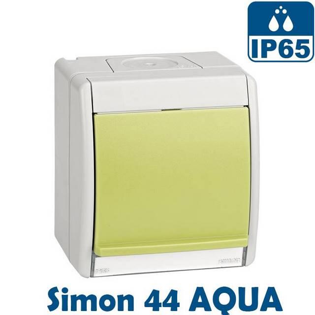 SIMON 44 aqua