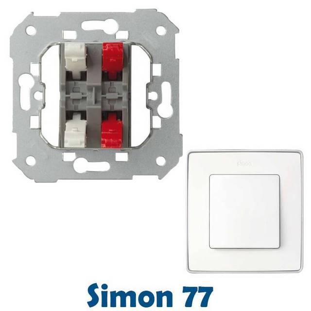 MECANISMO SIMON 77