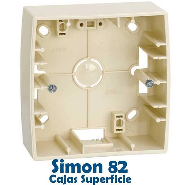 SIMION 82-CAJAS SUPERFICIE