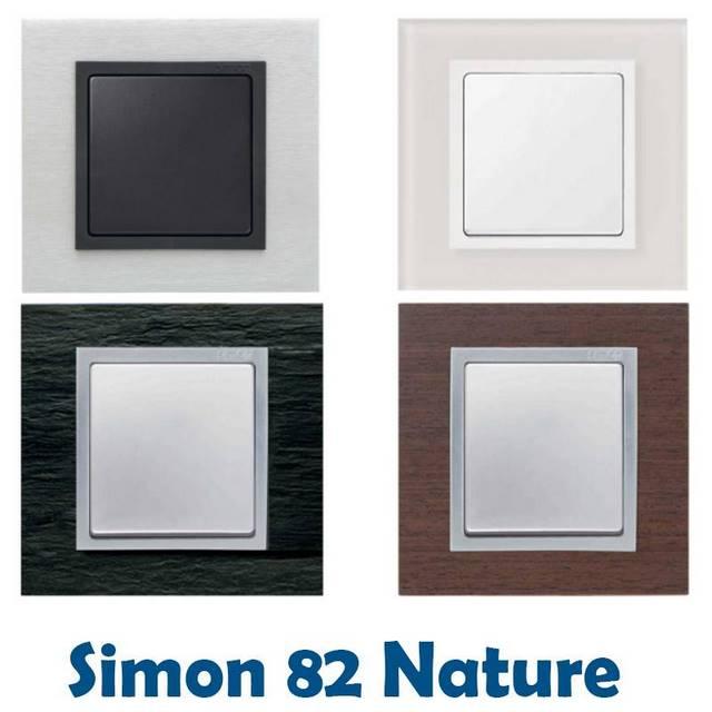 SIMON 82 NATURE