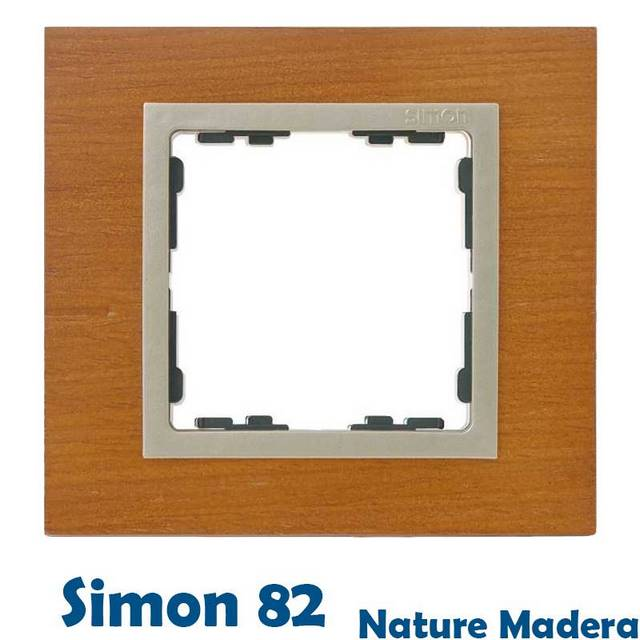 SIMON 82 NATURE MADERA