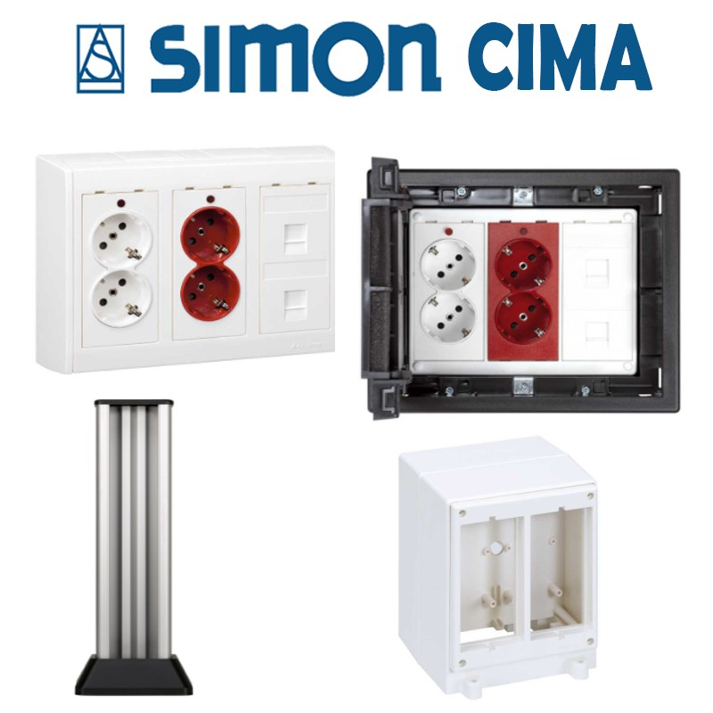 SIMON GAMA CIMA