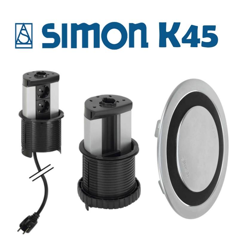 SIMON GAMA K45