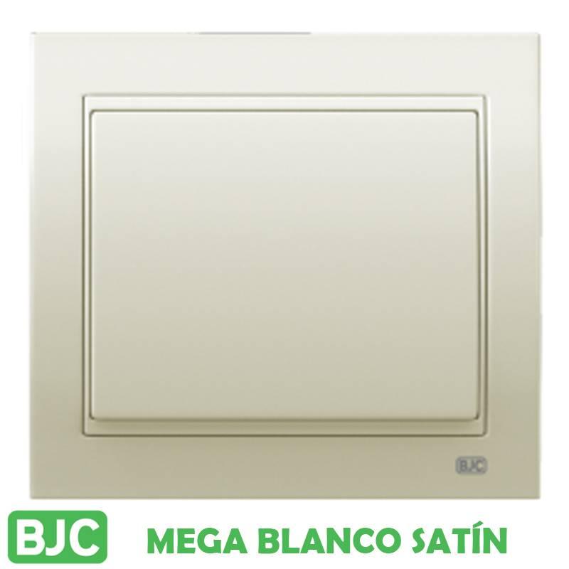 BJC-MEGA BLANCO SATIN