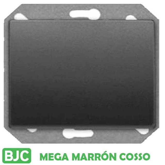 BJC-MEGA MARRON COSSO