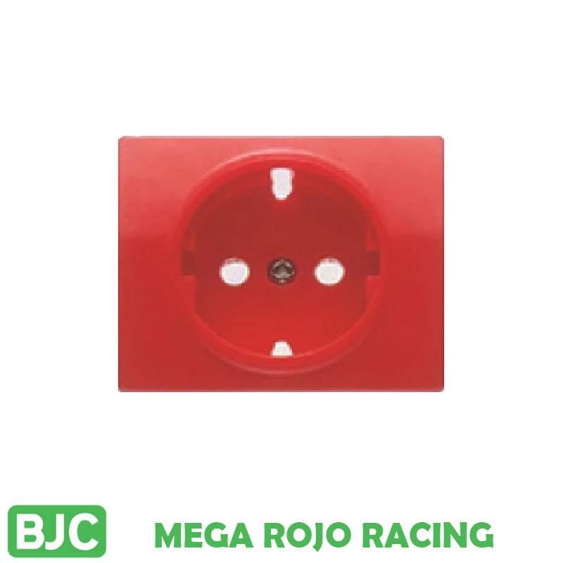 BJC-MEGA ROJO RACING