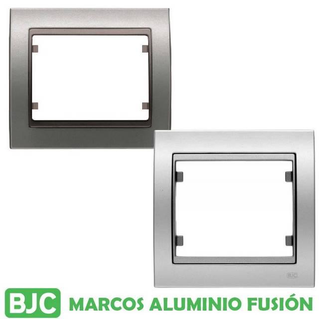 MARCOS ALUMINIO FUSION