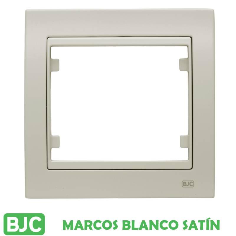 MARCO BLANCO SATIN
