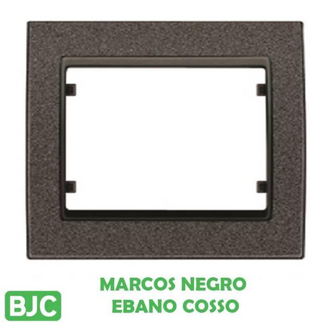MARCO NEGRO EBANO COSSO
