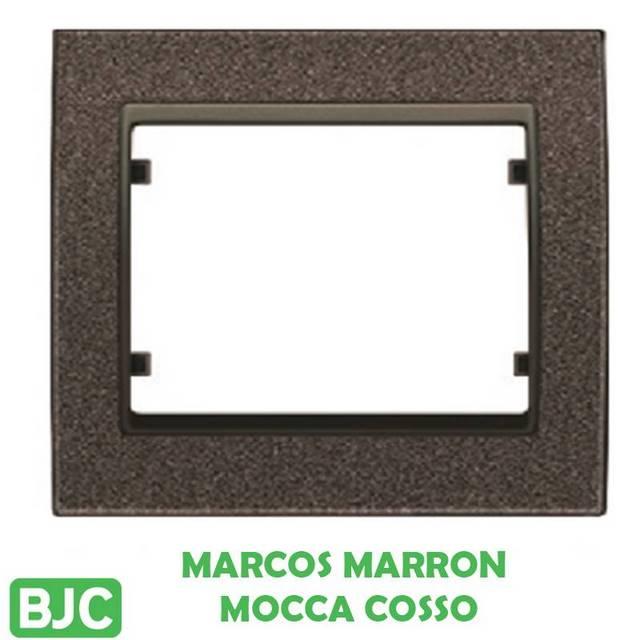BJC-MEGA MARRON MOCCA COSSO